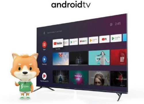Syinix, android tv