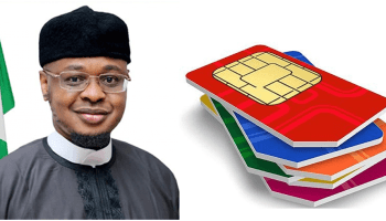 BREAKING: FG issues new guidelines for SIM card registration -  TechEconomy.ng