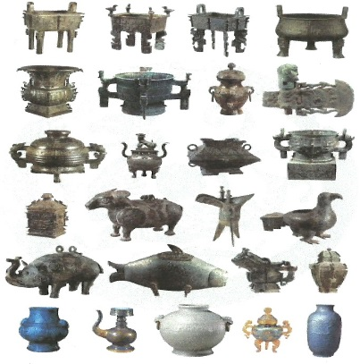Song Dynasty Artefacts