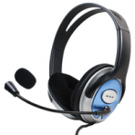 Digital Sound USB Headset for Computer