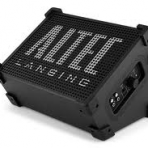Altec Lansing Stage-Gig Amplified Speaker for Rock Band, DJ Hero and Guitar Hero (Black)