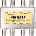 4X4 Multi-Switch