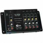 CE Labs Amplifier