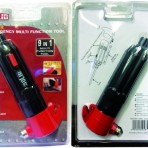 Emergency Multi-Function Tool