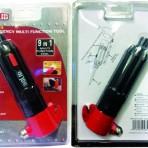 Emergency Multi-Function Tool
