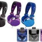 Hype Gems Stereo Headphones