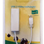 USB 2.0 Ethernet Adapter