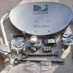 DirecTV Slimline Antennas