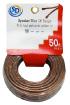 50'/15.2M Speaker Wire SD 16AWG