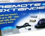 433 MHz (Blue) Nextgen Remote Extender Plus