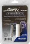 433 MHz (BLUE) NEXTGEN Remote Extender RF Transmitter