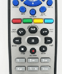 Bell TV 21.1 UHF/Infrared Learning Remote  NEW IN CLAM-SHELL PACKAGING