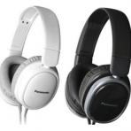 Panasonic Monitor Headphones w/ Mic & Remote