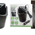 ITEK™ Intelligent Car Cup Holder Charger
