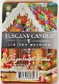 2.5 Oz 6PK Fragrance Melts – Tuscany Candle Gingerbread House