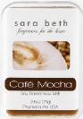 2.5 Oz 6PK Fragrance Melts – Sara Beth Soy-Based Cafe Mocha