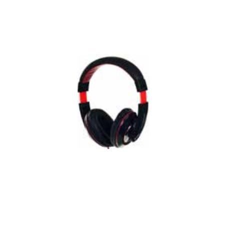 edd91503889 SOUNDLOGIC DYNABASS HEADPHONES WITH BUILT-IN MIC