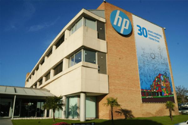 HP refuerza su compromiso con la economía circular