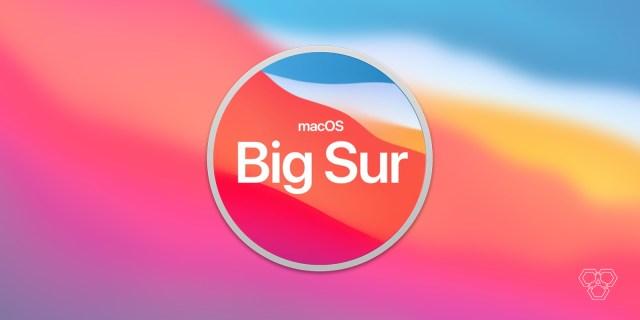 macOS Big Sur image