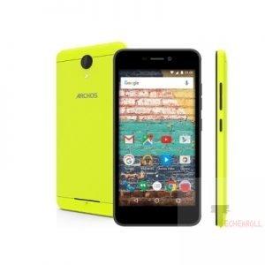 Archos 50f Neon