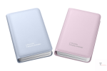 Samsung Unveiled New Smart Samsung Mobile Picture Printer In Korea
