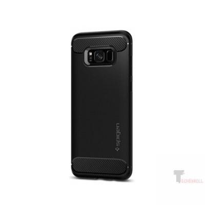 Spigen Rugged Armor Case For New Samsung Galaxy S8 Plus
