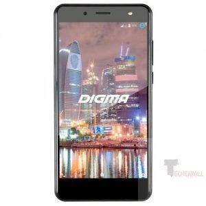 Digma City Power 4G