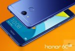 Huawei Honor 6C Pro Launched With 3GB Of RAM And 5.2 Inch Display