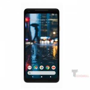 Google Pixel 2XL