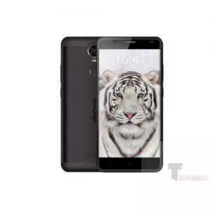 Ulefone Tiger X