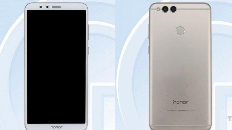 huawei honor v10 specs