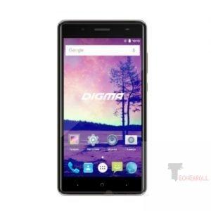 Digma Vox S509 3G