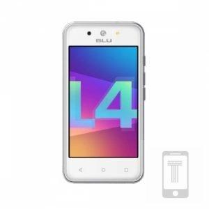 BLU Dash L4 LTE