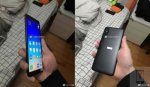 Xiaomi Mi 6X again leaks with hands on images, shows full-view display and dual rear cameras