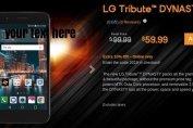 lg tribute dynasty price
