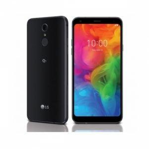 LG Q7 Alpha