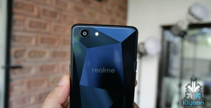 oppo realme 1 images