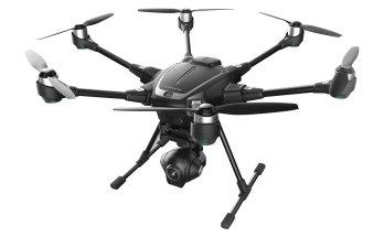 Best Drones in India 2018