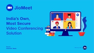 what is jio meet?, jio meet, jio