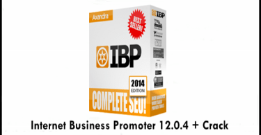 Internet-Business-Promoter-12 Crack