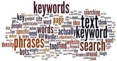 Keyword Analyzer Tool