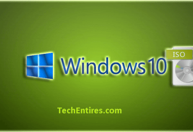 Windows 10 ISO Files