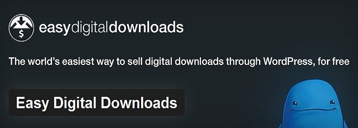 Easy Digital Downloads
