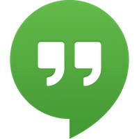 hangouts for android
