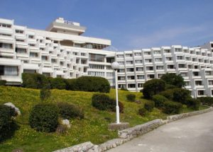 MSNetwork location - Hotel Neum
