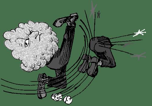 Cloud computing kicks a workers ass