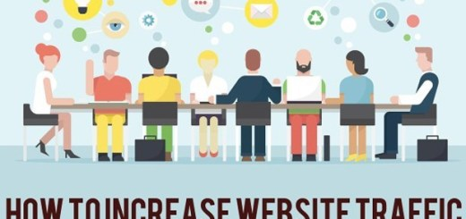 25 Ways to Increase Traffic to Your Website - Techexpedia