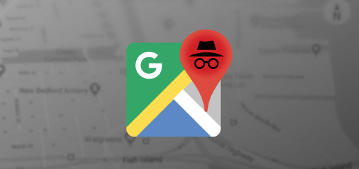 Google Maps Gets Incognito Mode