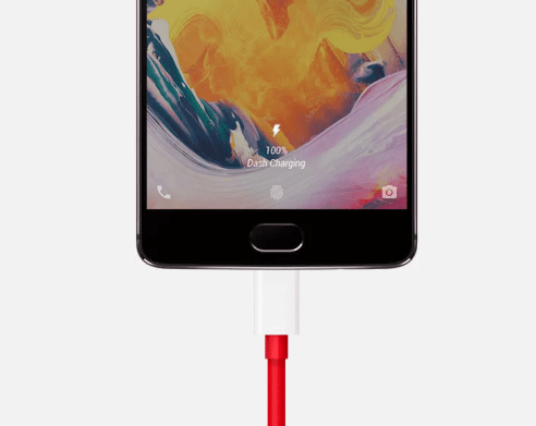 OnePlus 3T review battery