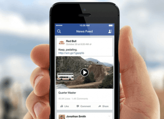 Now Facebook is also Introducing Ads in Videos like YouTube